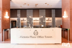 Victoria Plaza Office Tower